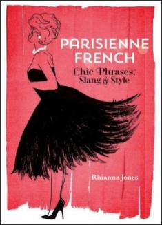 "Know someone who is planning a trip to Pairs? The one item they won't want to leave home without is ""Parisienne French, a personal guide to the daily life, friendship, fashion, cuisine, and romance in the City of Lights. $12 http://www.amazon.com/Parisienne-French-Phrases-Slang-Style/dp/1612432271"