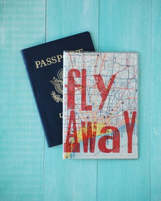 For the fashionista that loves to travel this is the perfect gift. $12 https://www.etsy.com/listing/124393062/letterpress-passport-cover?ref=shop_home_feat