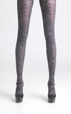 Legwear loft has an incredible assortment of tights, leggings, knee highs, etc. It's a great one-stop-shop! I have the pair above, and I absolutely love them! Plus, they're the perfect size for a stocking stuffer. $5-$30 http://www.legwearloft.com