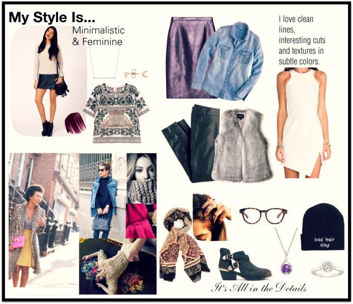 my style brilliant earth