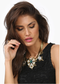 Necklace $29.99
