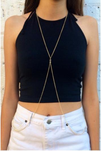 Body Chain $8
