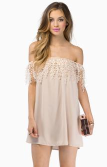 Dress $40