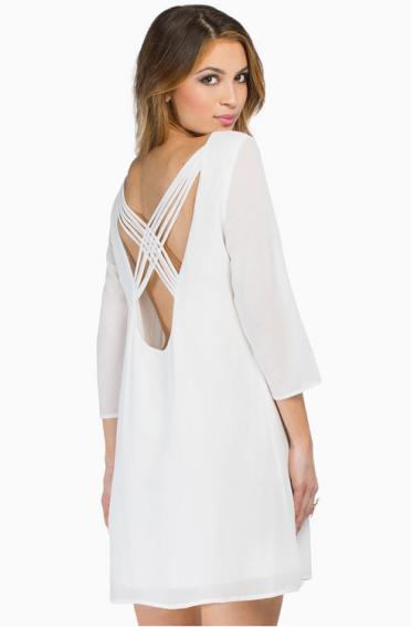 Dress $39
