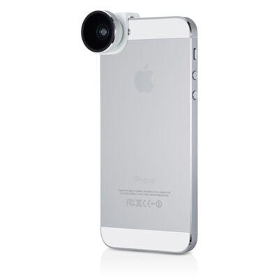 OlloClip 4-in-1 lens system Via Store.apple.com