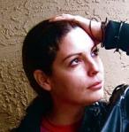 Tina Hamilton Headshot