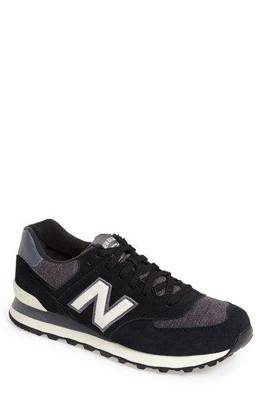For Him: New Balance Retro Sneakers $80 Shop.Nordstrom.com
