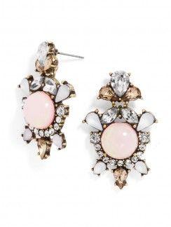 For Her: Statement Earrings $28 BaubleBar.com