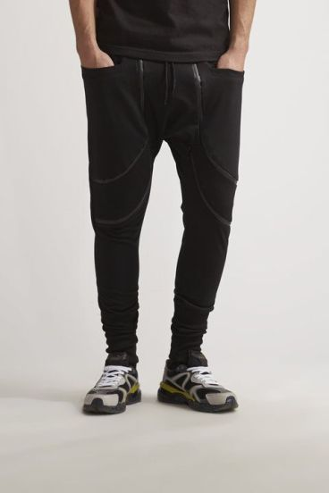 For Him: Double Front Pocket Joggers $55 JackThreads.com