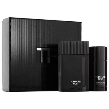 """For Him: Tom Ford """"Noir"""" Gift Set $140 Sephora.com"""