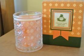 For Her: Agraria Perfume Candle $35 Agrariahome.com