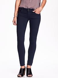 Women's The Rockstar Super Skinny Jeans - Dark Wash