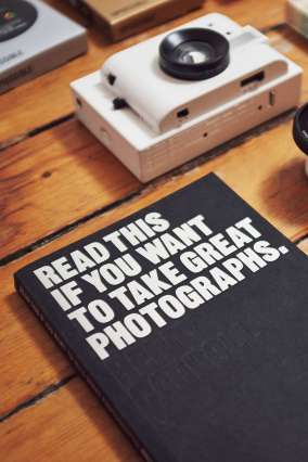 $18 Photography Book http://www.urbanoutfitters.com/urban/catalog/productdetail.jsp?id=31096316&category=GIFT_GUYSLOVE