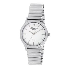 Women's Kenneth Cole Watch $115 http://www.kennethcole.com/men/accessories/silver-watch-with-link-bracelet-10024366.html?dwvar_10024366_color=000&dwvar_10024366_size=10001