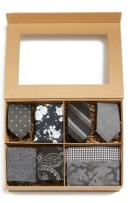 $100 Tie Set http://shop.nordstrom.com/s/the-tie-bar-large-style-box-nordstrom-exclusive/4180205?origin=category-personalizedsort&contextualcategoryid=0&fashionColor=&resultback=1140