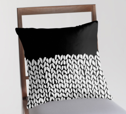 $20 Throw Pillow http://www.redbubble.com/shop/throw-pillows?ref=global-nav-menu