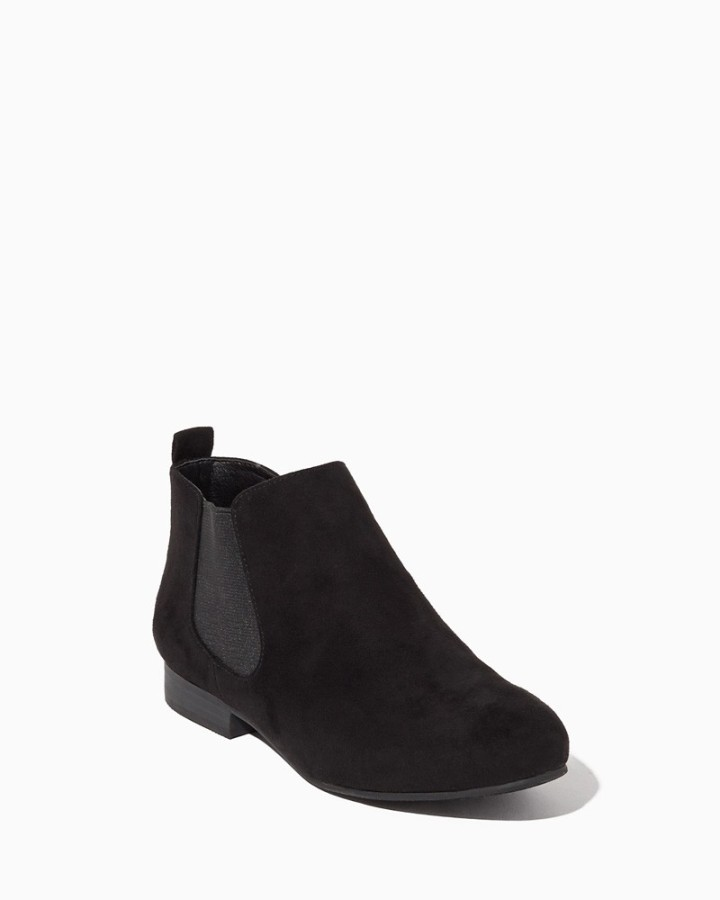 Charming Charlie Ankle Boots $20