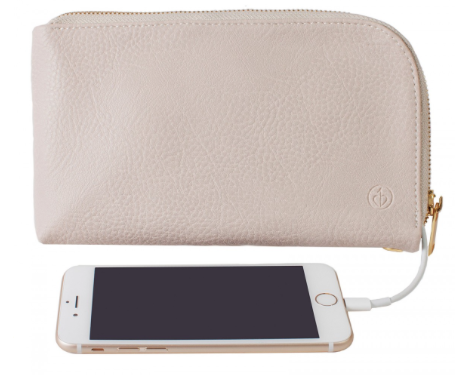 Smartphone Charging Purse $49.99 Clasic Hostess