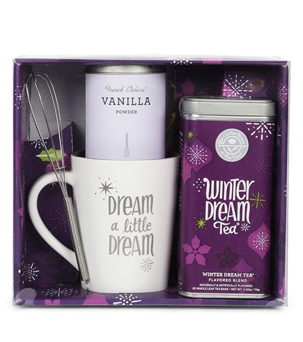 winterdreamteasetCOFFEEBEAN$20