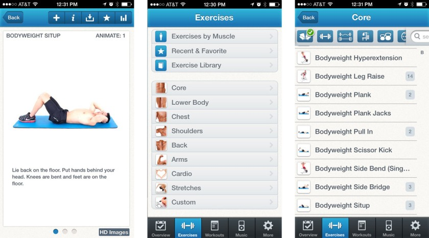 fitness_buddy_iphone_best_apps_screens