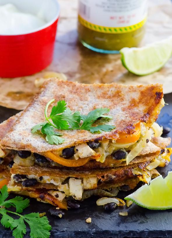 main-lighter-fajita-quesadillas-recipe