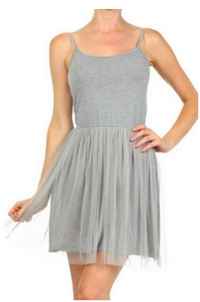 Mystree $34 http://www.shoptiques.com/products/mystree-sleeveless-cami-dress